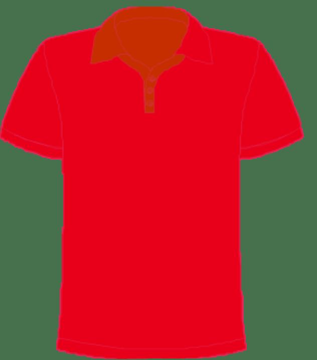 Polo Rojo