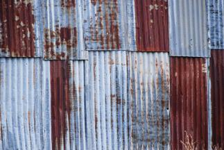 old-corrugated-iron-fran-woods