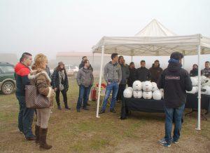 Carpa Rally Center