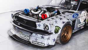 Hoonicorn V2 Turbos
