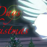 Characters That Made My Year - Gilgamesh AKA Archer (The Twelve Days of Christmas: Day Five)