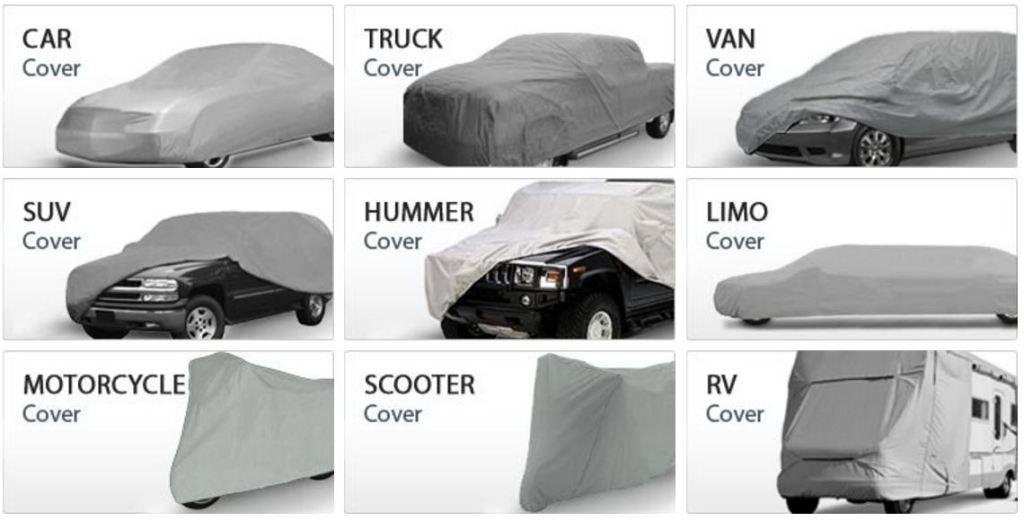 platinum shield car cover
