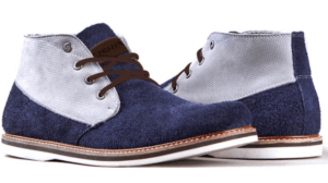 cara membersihkan sepatu kulit