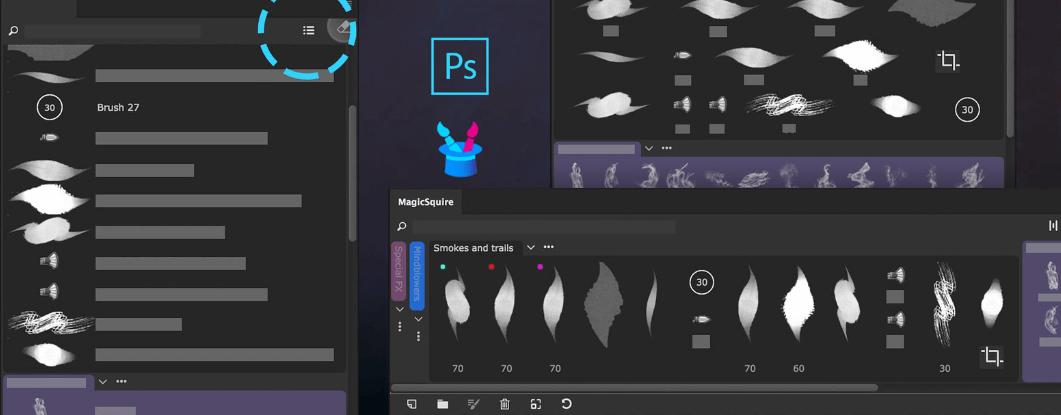 cara membuat bayangan di Photoshop