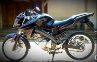 Cara Modifikasi Yamaha Vixion Agar Lebih Naked
