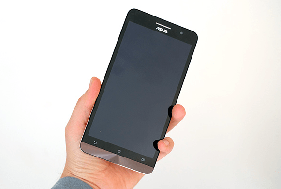 Cara Root ASUS Zenfone 6 Tanpa Menggunakan PC