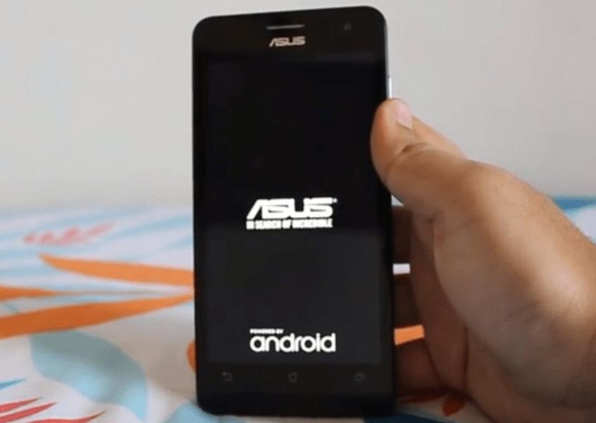 Cara Memperbaiki ASUS Zenfone 5 Yang Bootloop