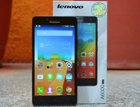 Cara Root Lenovo A6000 Plus