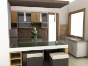 pertimbangan dalam mendesain dapur