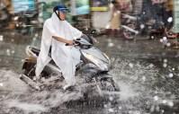 Cara Menjaga Performa Motor Matic Saat Musim Hujan