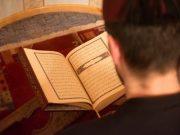 cara menghafal AlQuran yang efektif mulai dengan membacanya