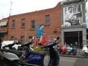 Johnston street retail