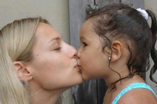 Se cumplieron 6 años sin Blanca, la hija de Benjamín Vicuña y Pampita Ardohain.
