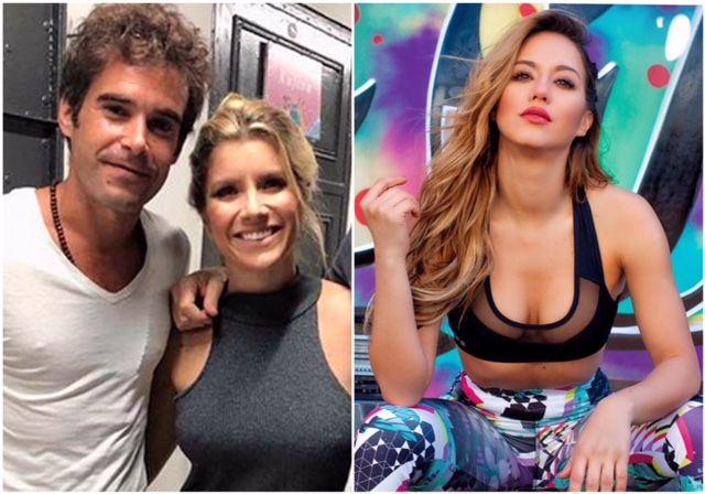 El pedido de Flor Vigna a Nicolás Cabré que molestó a Laurita