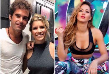 Tres son multitud. Laurita Fernández contra Flor Vigna.