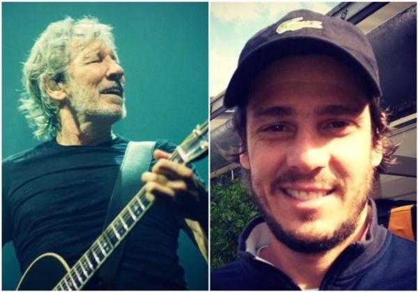 El lapidario comentario de Gastón Gaudio sobre Roger Waters