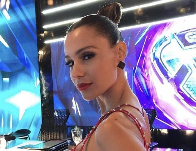 Enojada: Pampita salió al cruce y se refirió a nuevos rumores de romance