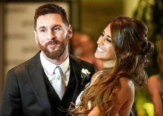 Anto Roccuzzo trató de traidor a Leo Messi