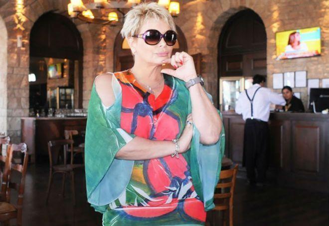 Carmen Barbieri hizo una polémica revelación sobre Barbie Vélez