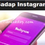 Cara Sadap Instagram Tanpa Root Jarak Jauh 2018