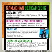 ramadhann berkah