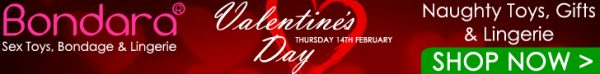 Budget For Love This Valentine's Day With Bondara