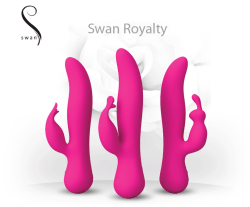 The Whooper Swan Rabbit Vibrator Review