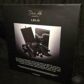 LELO Dare Me Pleasure Set review
