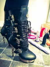 Demonia Muerto 1026 Goth Boots Review