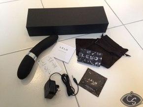 Lelo Elise 2 Luxury Vibrator
