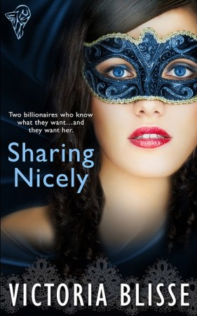 sharing nicely victoria blisse