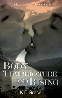 Body Temperature and Rising erotic book free extract