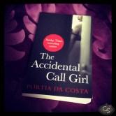 accidental call girl by portia da costa review