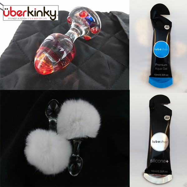 Uber Kinky Birthday Bash Crystal Delights Competition