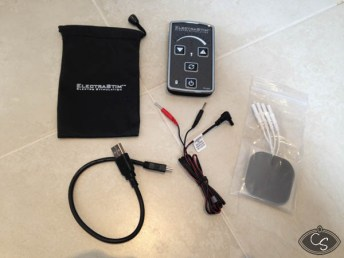 ElectraStim Flick EM60-E Electrosex pack Review