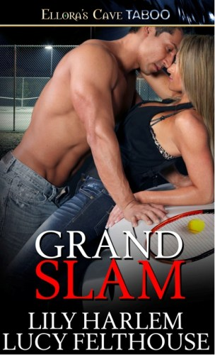 Grand Slam by Lucy Felthouse - erotic book