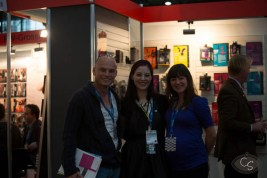 With Adam & Monika from ThatPosition