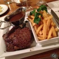 Biggest. Steak. Ever.