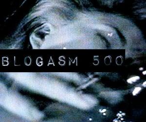 blogasm 500 orgasm sex blog project