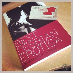 Best lesbian Erotica 2014 Kathleen Warnock free to review & excerpt