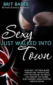 Tabitha Rayne - Erotic Author Spotlight Series