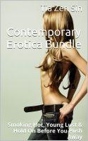 Tia Zen Sin - Erotic Author Spotlight