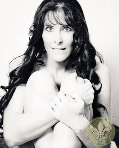 Jennifer Kacey erotic author spotlight series writer feature