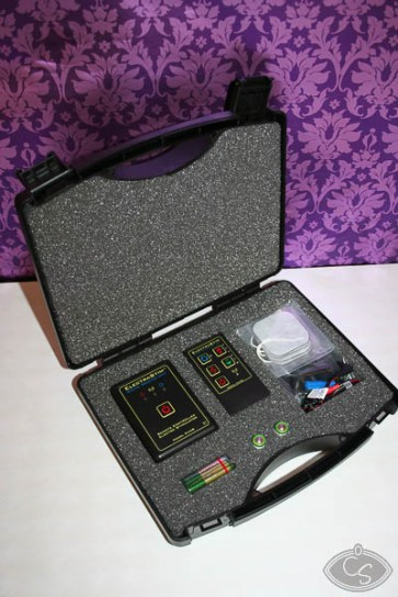 the controller 600 (4)