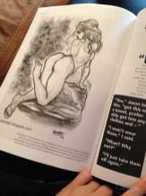 the act itself erotica magazine review-6