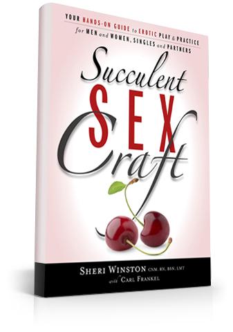 Succulent Sex Craft Sheri Winston