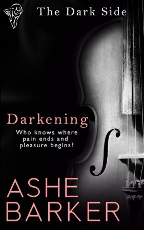 ashe barker darkening