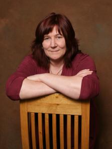 Ashe Barker erotic author spotlight series at Cara Sutra