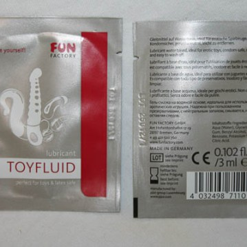 Fun Factory Lube-CS-1
