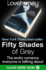 Fifty Shades of Grey Book Review | 50 Shades of Grey by EL James Review